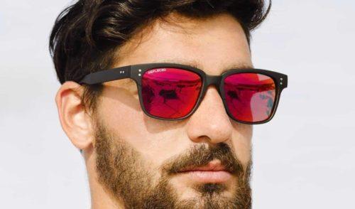 Óculos de Sol para Homem Espelhados