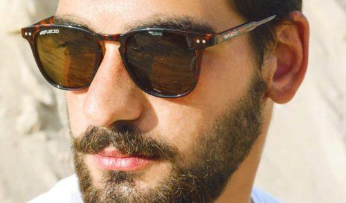 Óculos de Sol Polarizados Homem Cosmopolitan